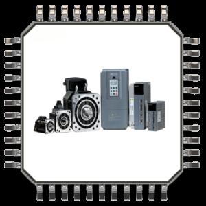 Servo Drive + Motor Combos